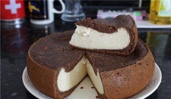 Этот пирог понравится даже тем, кто не любит творог! Всегда удается на