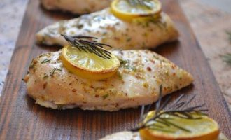 Маринады для куриной грудки: ТОП-6 рецептов